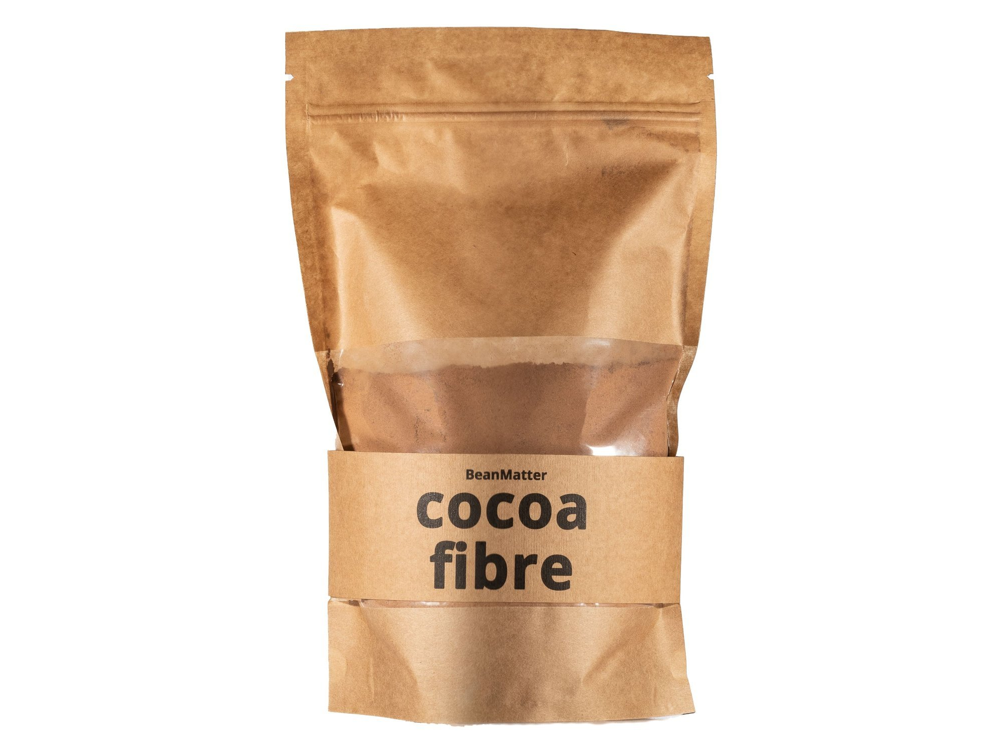 Natural Cocoa Shell Powder / Cocoa Husk Powder FIber 250g