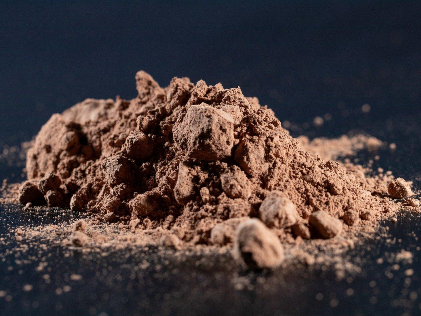 Kakao naturalne / Proszek kakaowy Naturalny 10-12% 25kg Ekwador